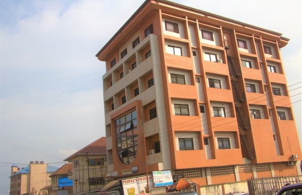 Photo #1 Offices for rent in Sierra Leone, Freetown, 49 Circular Road