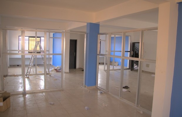 Photo #3 Offices for rent in Sierra Leone, Freetown, 49 Circular Road