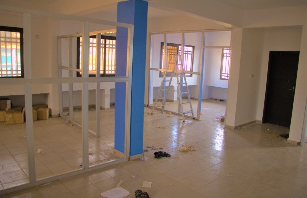 Photo #4 Offices for rent in Sierra Leone, Freetown, 49 Circular Road