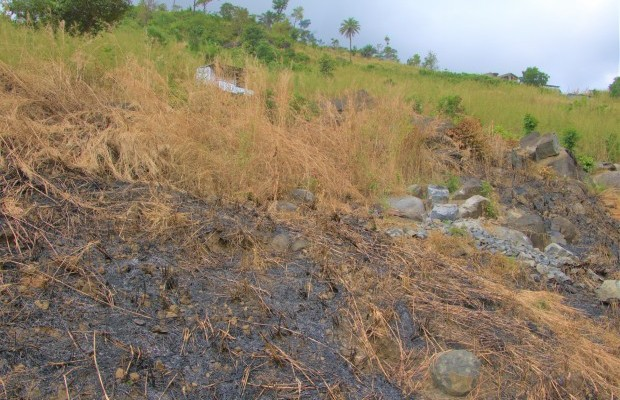 Photo #2 Empty Land for sale in Sierra Leone, Angola Town, Peninsular Road