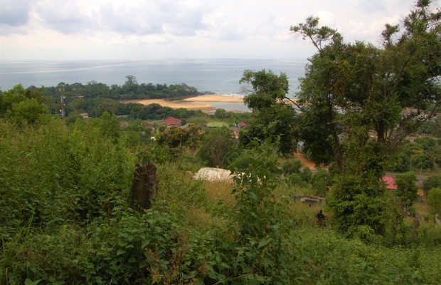 Photo #4 Empty Land for sale in Sierra Leone, Sussex, SUSSEX