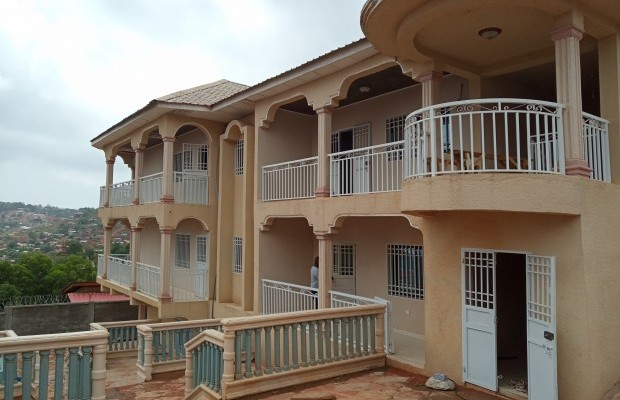 Photo #1 Apartments for rent in Sierra Leone, Freetown, Hill Station