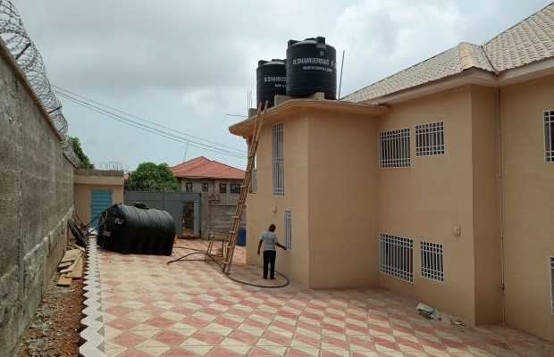 Photo #7 Multi-unit House for rent in Sierra Leone, Freetown, Hill Station
