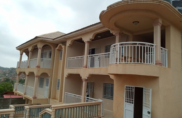 Photo #8 Apartments for rent in Sierra Leone, Freetown, Hill Station