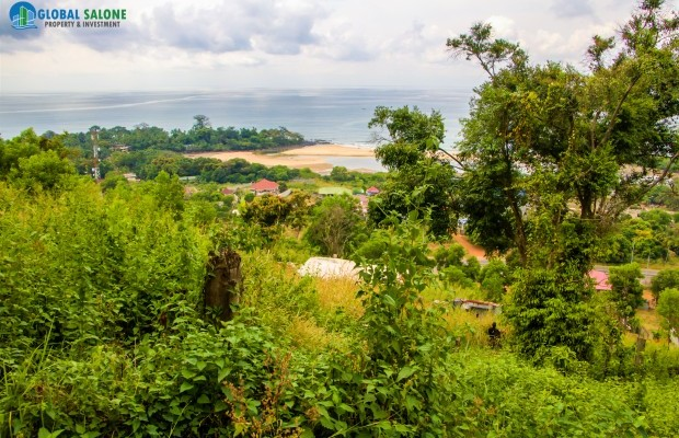 Photo #4 Empty Land for sale in Sierra Leone, Sussex, Sussex Village