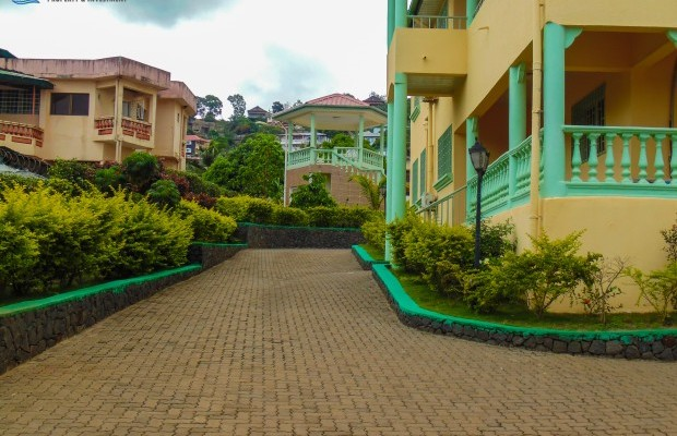Photo #3 Self-Houses for rent in Sierra Leone, Spur Loop, 32w Kakay Drive
