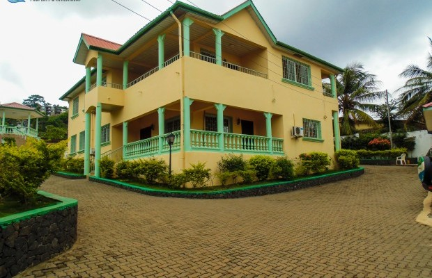 Photo #1 Self-Houses for rent in Sierra Leone, Spur Loop, 32w Kakay Drive
