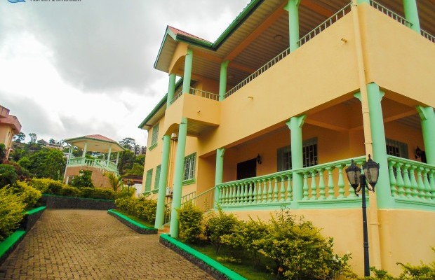 Photo #5 Self-Houses for rent in Sierra Leone, Spur Loop, 32w Kakay Drive