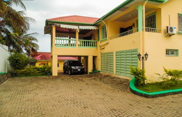 Photo #6 Self-Houses for rent in Sierra Leone, Spur Loop, 32w Kakay Drive