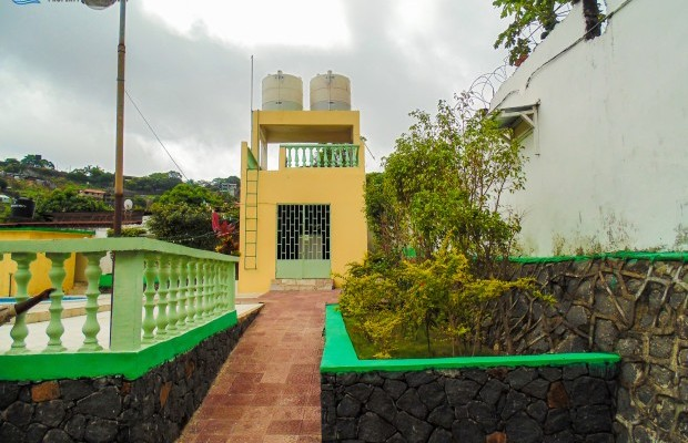 Photo #7 Self-Houses for rent in Sierra Leone, Spur Loop, 32w Kakay Drive