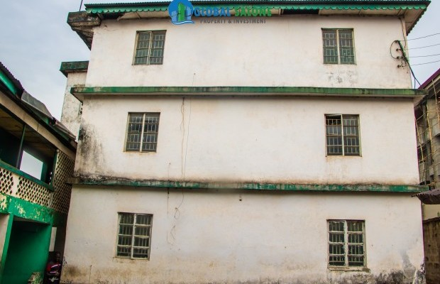 Photo #3 Apartments for rent in Sierra Leone, Calaba Town