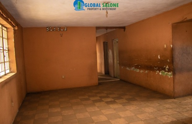 Photo #5 Apartments for rent in Sierra Leone, Calaba Town