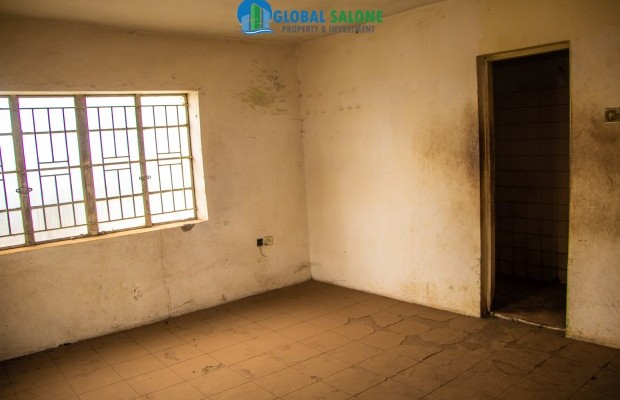 Photo #7 Apartments for rent in Sierra Leone, Calaba Town