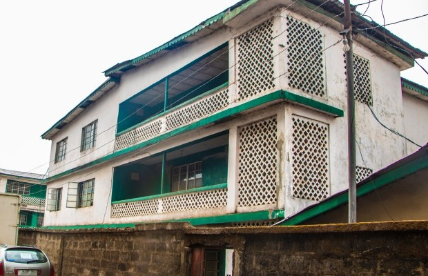 Photo #8 Apartments for rent in Sierra Leone, Calaba Town