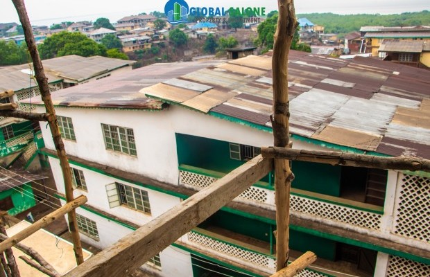 Photo #4 Apartments for rent in Sierra Leone, Calaba Town