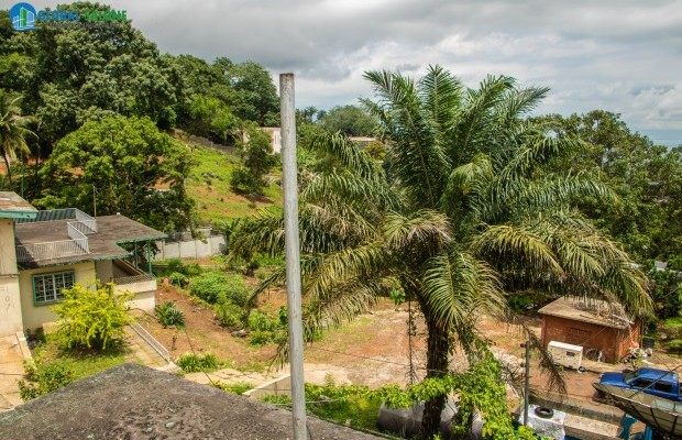 Photo #7 Land with Structure for sale in Sierra Leone, Spur Road
