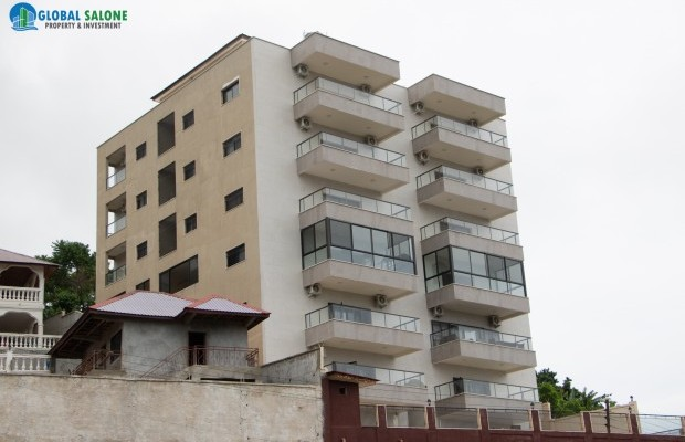 Photo #1 Multi-unit House for rent in Sierra Leone, Spurs Loop- Cole Drive