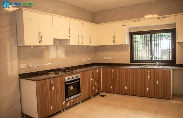 Photo #6 Multi-unit House for rent in Sierra Leone, Spurs Loop- Cole Drive
