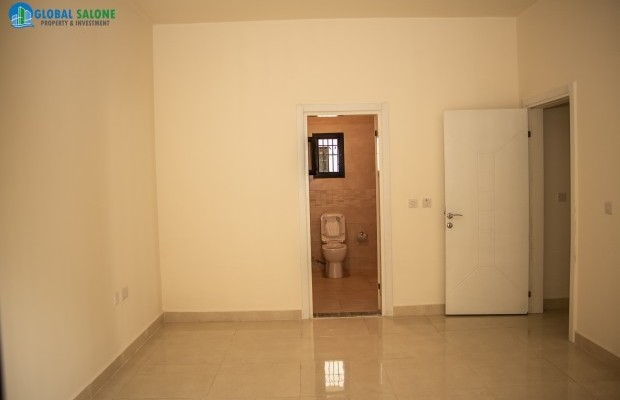 Photo #8 Multi-unit House for rent in Sierra Leone, Spurs Loop- Cole Drive