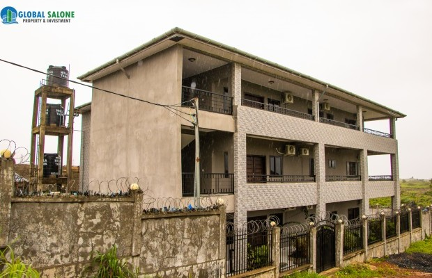 Photo #2 Multi-unit House for rent in Sierra Leone, Mambo