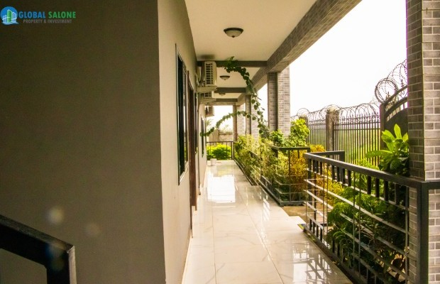 Photo #3 Multi-unit House for rent in Sierra Leone, Mambo