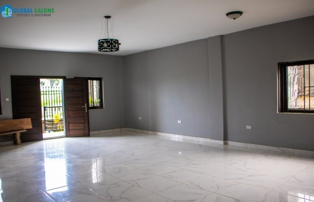 Photo #7 Multi-unit House for rent in Sierra Leone, Mambo