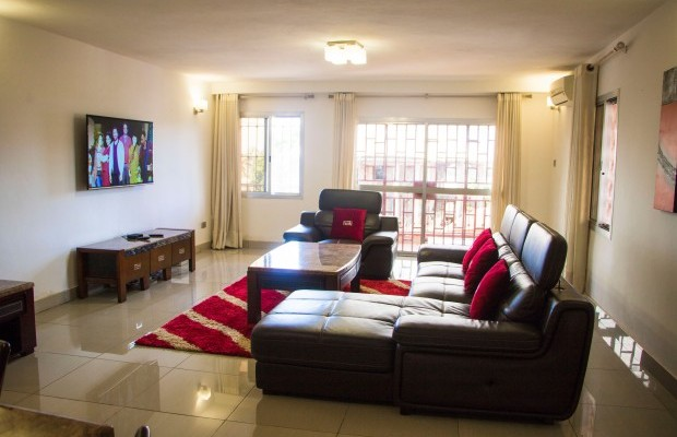 Photo #1 Apartments for rent in Sierra Leone, Murry Town, 33 Barrack Road (Murry Town)