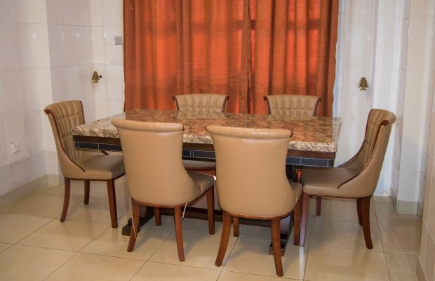 Photo #5 Apartments for rent in Sierra Leone, Murry Town, 33 Barrack Road (Murry Town)