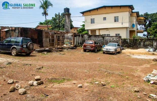 Photo #3 Empty Land for sale in Sierra Leone, Juba, Cassava Farm, Juba