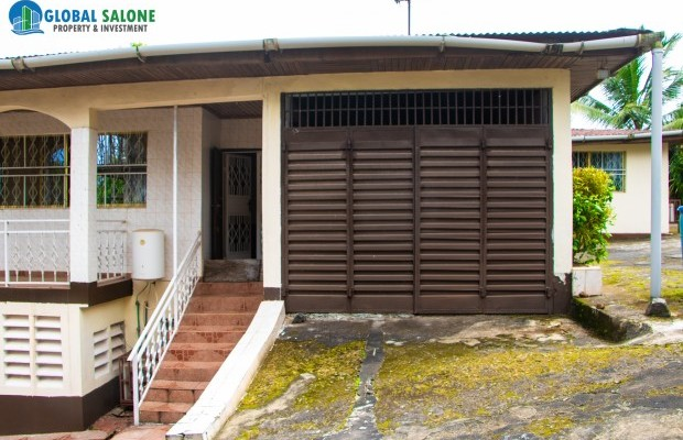 Photo #5 Apartments for rent in Sierra Leone, Spur Road, 38e Lower Pipe Line, off spur Road