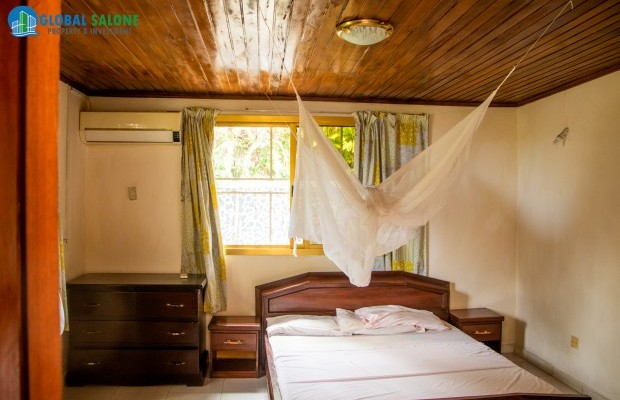 Photo #7 Apartments for rent in Sierra Leone, Spur Road, 38e Lower Pipe Line, off spur Road