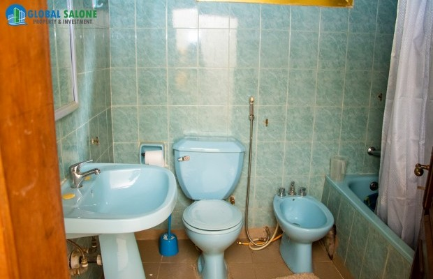 Photo #8 Apartments for rent in Sierra Leone, Spur Road, 38e Lower Pipe Line, off spur Road