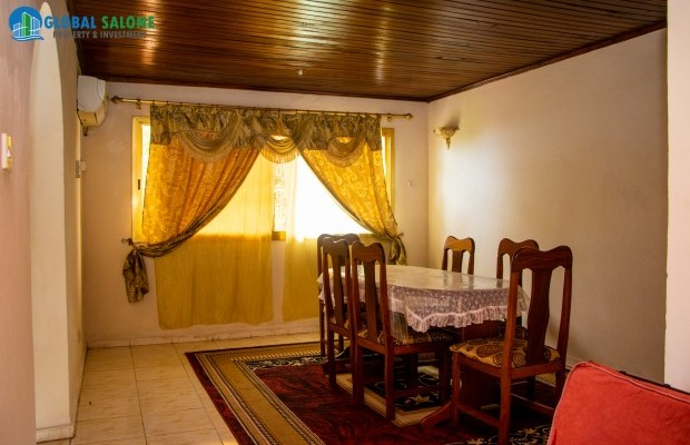 Photo #4 Apartments for rent in Sierra Leone, Spur Road, 38e Lower Pipe Line, off spur Road