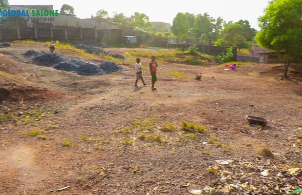 Photo #9 Empty Land for sale in Sierra Leone, Hill Station, Ramon Coker Drive, Hill Station