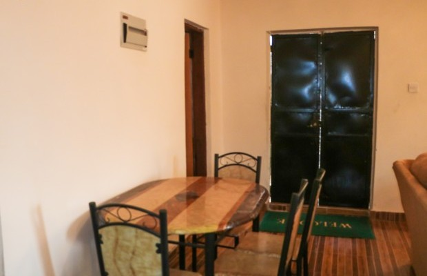Photo #6 Multi-unit House for rent in Sierra Leone, 2a Up Barracks Road, Murry Town