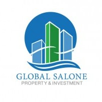 Global Salone logo